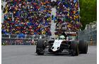 Nico Hülkenberg - Force India - GP Kanada 2016 - Montreal