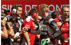 Nico Hülkenberg - Force India - GP Monaco - Formel 1 - 28. Mai 2016