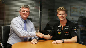 Nico Hülkenberg - Force India - Otmar Szafnauer