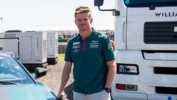 Nico Hülkenberg - Formel 1 - 2021