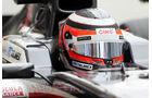 Nico Hülkenberg - Formel 1 - GP Bahrain - 20. April 2013