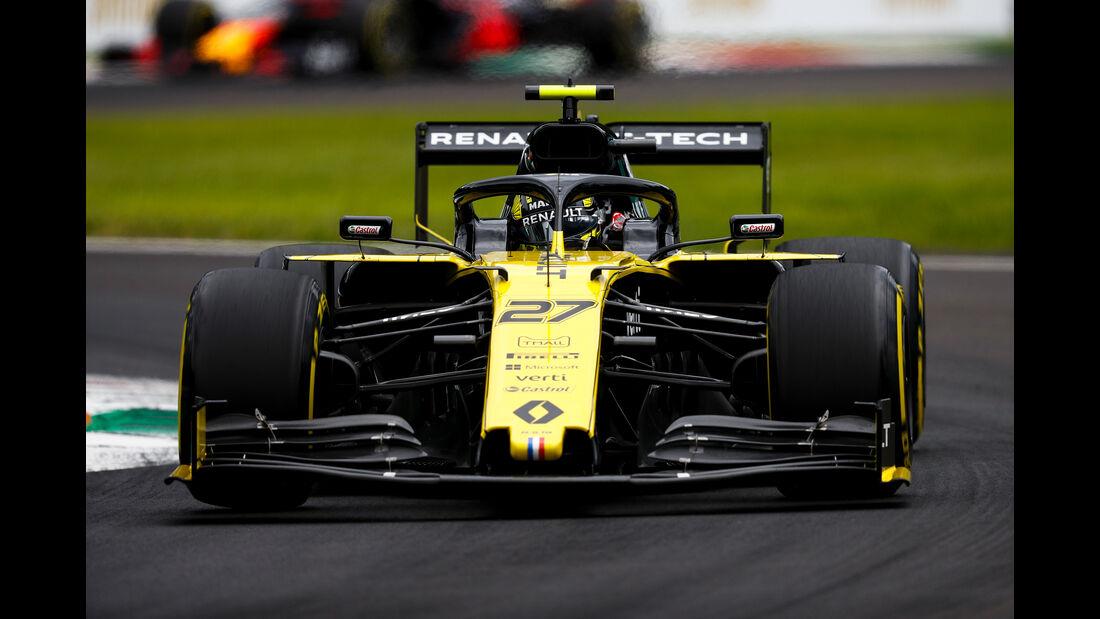 Nico Hülkenberg - Formel 1 - GP Italien 2019