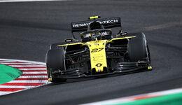 Nico Hülkenberg - Formel 1  - GP Japan 2019