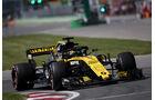 Nico Hülkenberg - Formel 1 - GP Kanada 2018