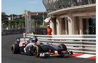 Nico Hülkenberg - Formel 1 - GP Monaco - 26. Mai 2013