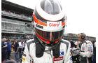 Nico Hülkenberg GP Italien 2013