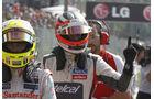 Nico Hülkenberg - GP Italien 2013