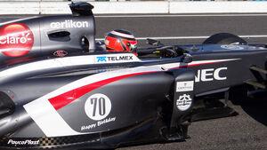 Nico Hülkenberg - GP Japan 2013