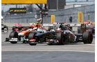 Nico Hülkenberg - GP Kanada 2013