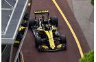 Nico Hülkenberg - GP Monaco 2018