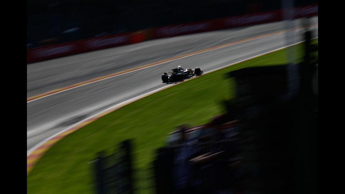 Nico Hülkenberg - Renault - Formel 1