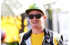 Nico Hülkenberg - Renault - Formel 1 - GP Australien - Melbourne - 23. März 2017