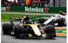 Nico Hülkenberg - Renault - Formel 1 - GP Italien - 02. September 2018