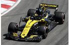 Nico Hülkenberg - Renault - Formel 1 - GP Kanada - Montreal - 9. Juni 2018