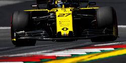Nico Hülkenberg - Renault - Formel 1 - GP Östereich - Spielberg - 28. Juni 2019