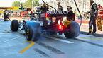 Nico Hülkenberg - Renault - GP Kanada - Montreal - 7. Juni 2019