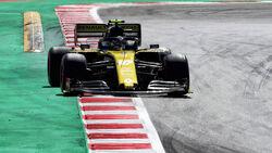 Nico Hülkenberg - Renault - GP Spanien 2019