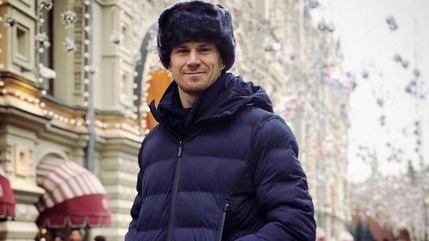 Nico Hülkenberg - Russland - 2019