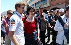 Nico Hülkenberg - Sauber - Formel 1 - GP Monaco - 22. Mai 2013