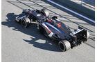 Nico Hülkenberg - Sauber - Formel 1-Test - Jerez, 5.2.2013