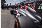 Nico Hülkenberg - Sauber - GP Spanien 2013