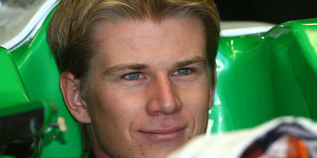 Nico Hülkenberg
