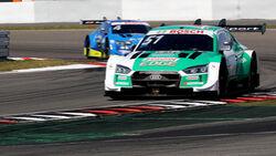 Nico Müller - Audi - DTM - Nürburgring 2020