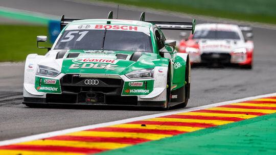 Nico Müller - Audi RS 5 DTM - Spa-Francorchamps 2020