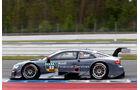Nico Müller - Audi RS5 DTM - DTM 2014