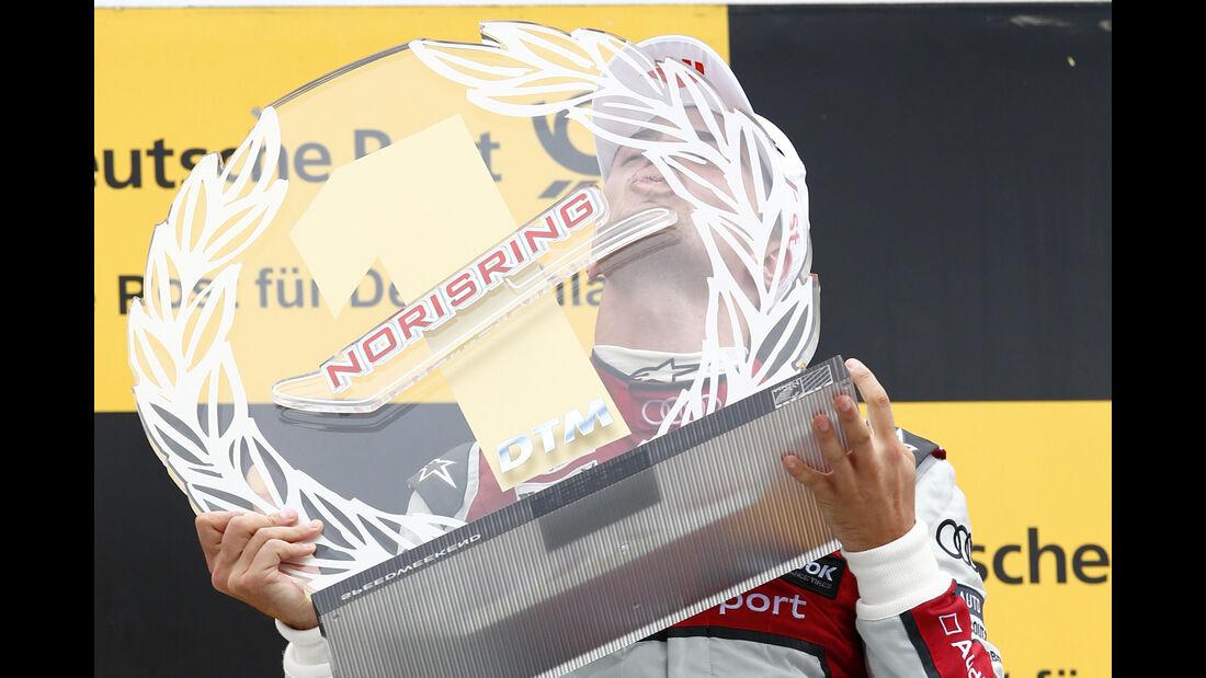Nico Müller - DTM - Norisring 2016