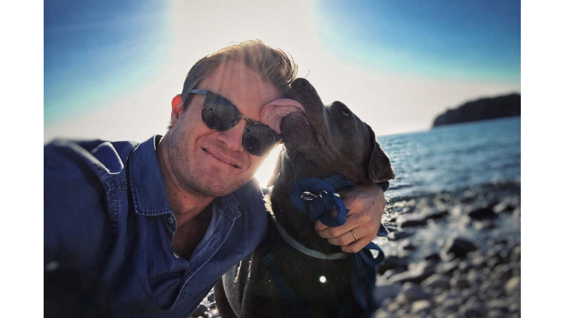 Nico Rosberg - F1- 2017