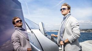 Nico Rosberg - F1 - 2017