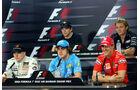 Nico Rosberg F1-Debüt