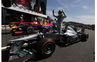 Nico Rosberg - Formel 1 - 2013