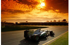 Nico Rosberg - Formel 1 - GP Australien 2013