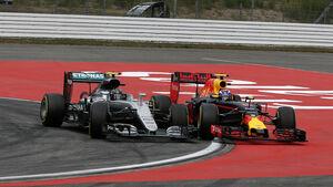 Nico Rosberg - Formel 1 - GP Deutschland 2016