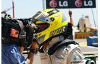 Nico Rosberg  - Formel 1 - GP Europa - 23. Juni 2012