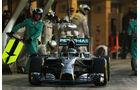 Nico Rosberg - GP Abu Dhabi 2014