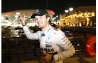 Nico Rosberg - GP Abu Dhabi 2015
