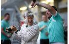 Nico Rosberg - GP Aserbaidschan - Formel 1 - 2016