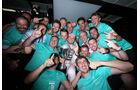 Nico Rosberg - GP Brasilien 2015