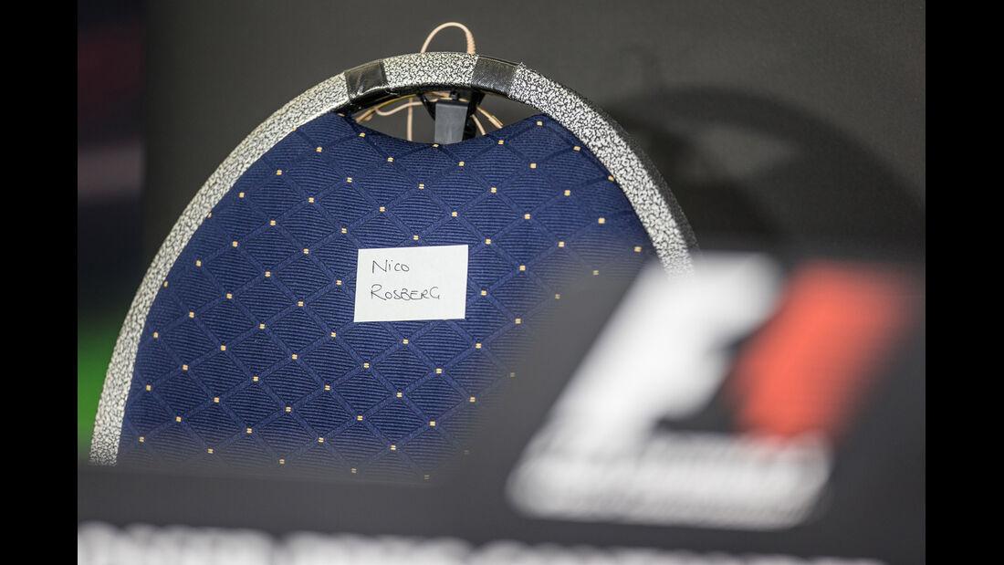 Nico Rosberg - GP Deutschland 2014 - Danis Bilderkiste