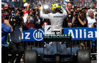 Nico Rosberg - GP England 2013