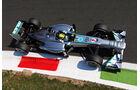 Nico Rosberg - GP Italien 2013