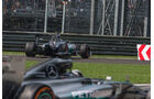 Nico Rosberg - GP Italien 2014 - Danis Bilderkiste