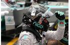 Nico Rosberg - GP Monaco 2014