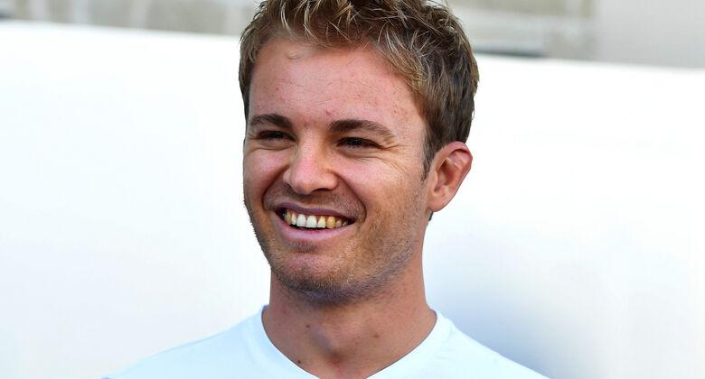 Rosberg denkt nicht an WM-Titel