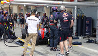 Nico Rosberg - Mercedes - Formel 1 - Bahrain-Test 2014
