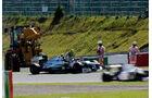 Nico Rosberg - Mercedes - Formel 1 - GP Japan - Suzuka - 5. Oktober 2012