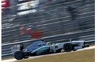Nico Rosberg - Mercedes - Formel 1 - GP Korea - 4. Oktober 2013